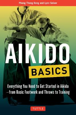 Aikido Basics by Phong Thong Dang