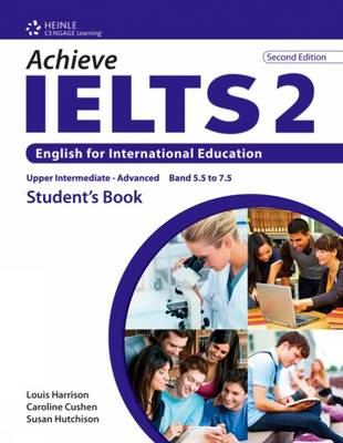 Achieve IELTS 2 by Louis Harrison
