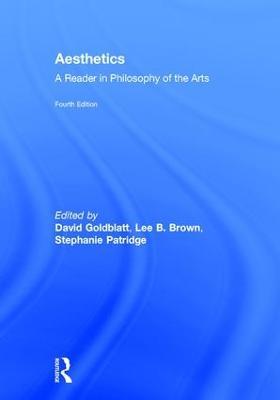 Aesthetics book