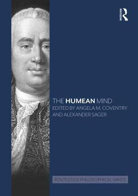 The Humean Mind by Angela Coventry