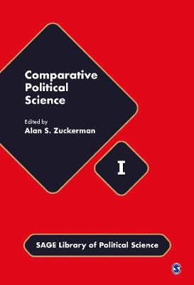 Comparative Political Science by Alan S. Zuckerman