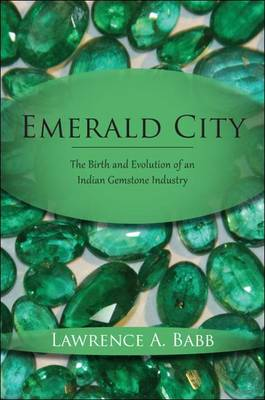 Emerald City by Lawrence A. Babb