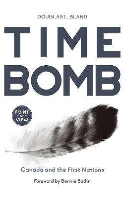 Time Bomb by Douglas L. Bland