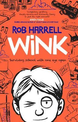 Wink book