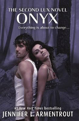 Onyx (Lux - Book Two) book