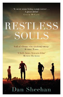 Restless Souls by Dan Sheehan