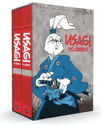 Usagi Yojimbo: The Special Edition by Stan Sakai