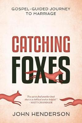Catching Foxes book