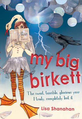 My Big Birkett book