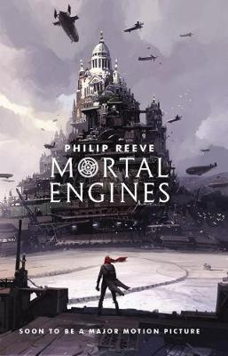 Mortal Engines #1 book