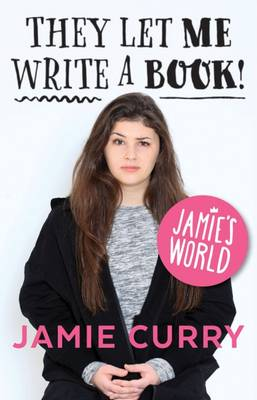 Jamie's World by Jamie Curry