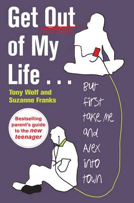 Get Out of My Life by Suzanne Franks