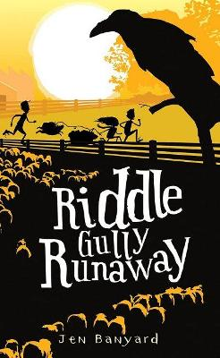 Riddle Gully Runaway book