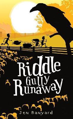 Riddle Gully Runaway book