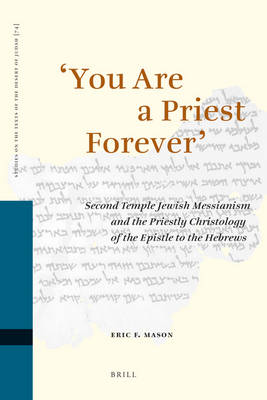 'You Are a Priest Forever' by Eric Mason