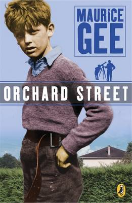 Orchard Street by Maurice Gee