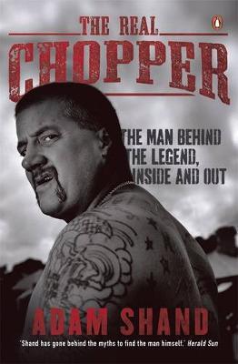 Real Chopper book