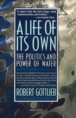 Life of Its Own by Robert Gottlieb