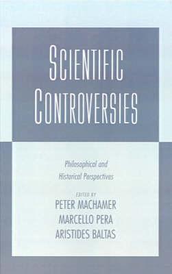 Scientific Controversies book