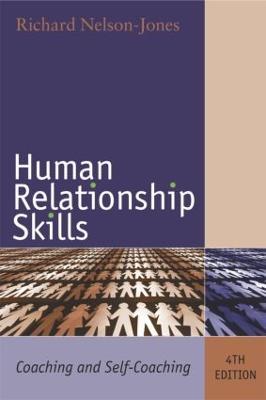 Human Relationship Skills by Richard Nelson-Jones