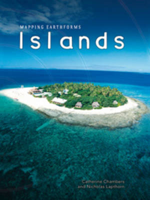 Islands by Catherine Chambers