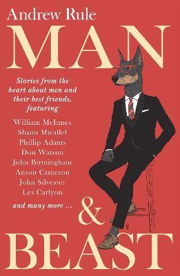 Man & Beast book