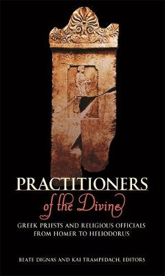 Practitioners of the Divine by Beate Dignas