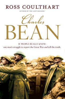 Charles Bean book
