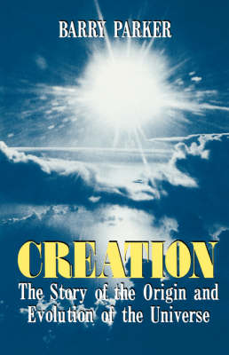Creation by Barry R. Parker