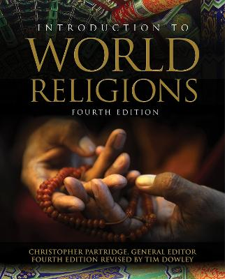 Introduction to World Religions book