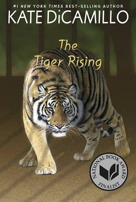 The Tiger Rising by Dicamillo Kate