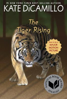 The Tiger Rising by Kate DiCamillo