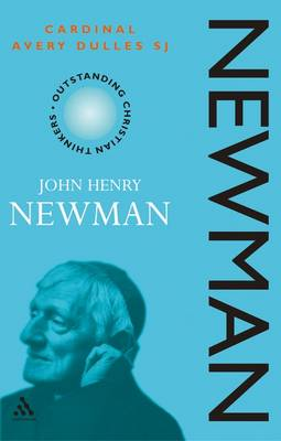 Newman by Avery Dulles