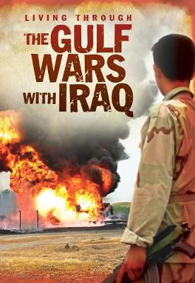 Gulf Wars With Iraq by Jane Bingham