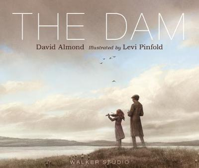 The Dam by Almond