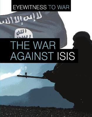 The War Against ISIS by Adams
