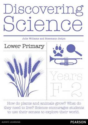 Discovering Science Lower Primary Teacher Resource Book book