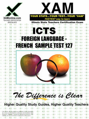 Ilts Foreign Language by Sharon A Wynne