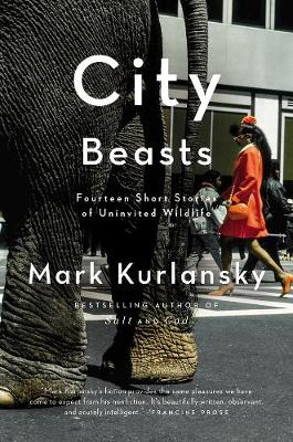 City Beasts book