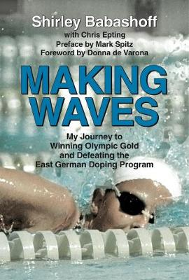 Making Waves by Chris Epting