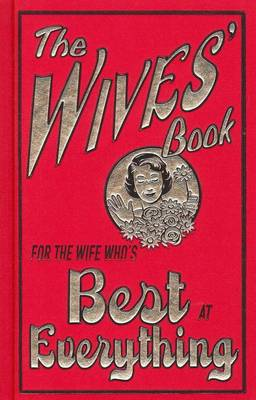 The Wives' Book by Alison Maloney