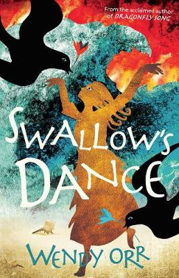 Swallow'S Dance by Wendy Orr