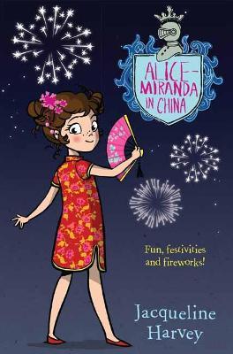 Alice-Miranda in China book