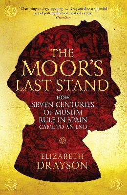 Moor's Last Stand book