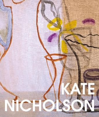 Kate Nicholson book