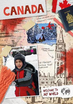 Canada by John Wood