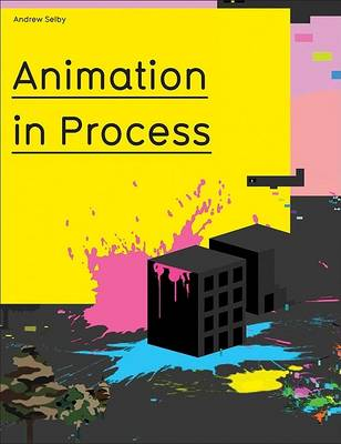 Animation in Process book