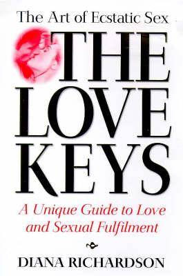 The Love Keys by Diana Richardson
