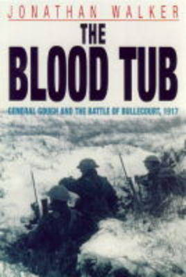 The Blood Tub by Jonathan Walker