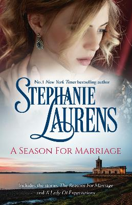 A Season For Marriage/The Reasons For Marriage/A Lady Of Ex book